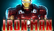 Iron Man Playtech